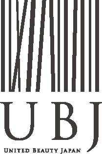 UNITED BEAUTY JAPAN logo
